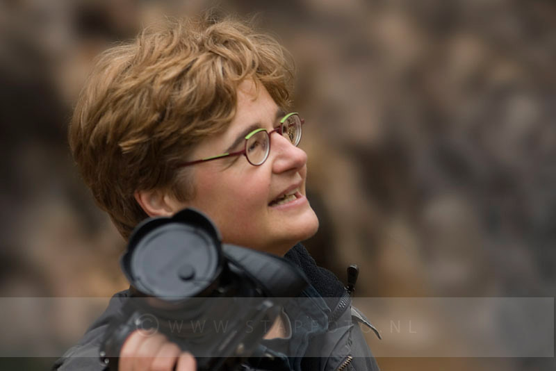 Liesbeth van Asselt, Stapfoto, Workshop natuurfotografie